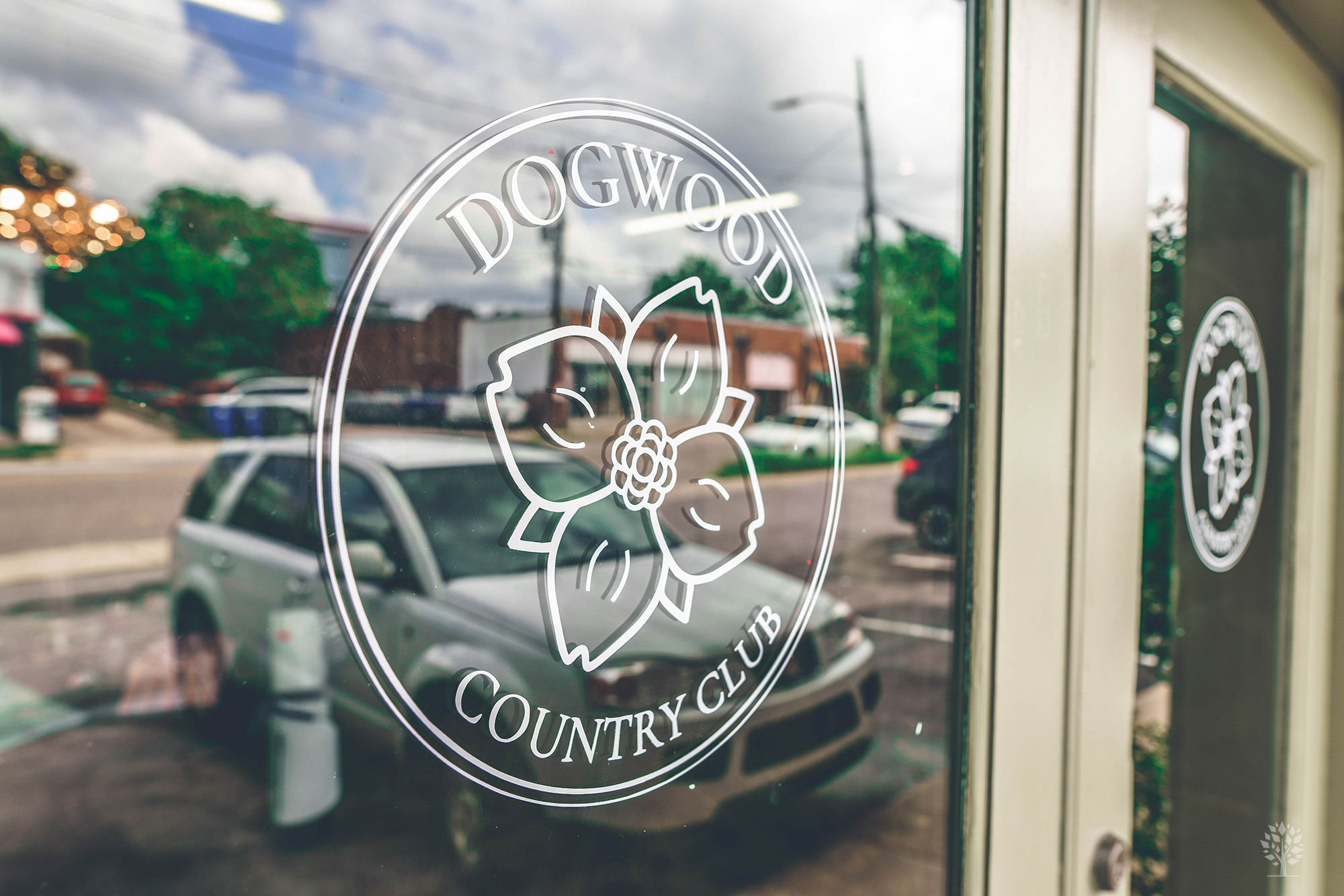 Dogwood Country Club Downtown Raleigh