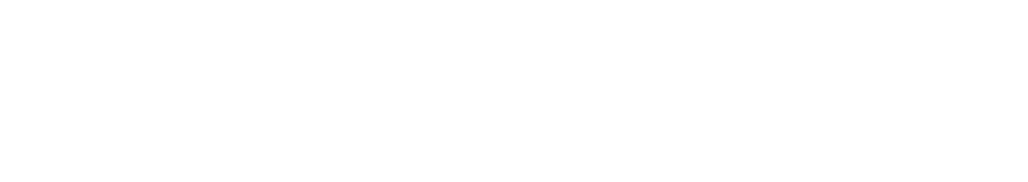 Raleigh Weekend Logo - Acorn - White