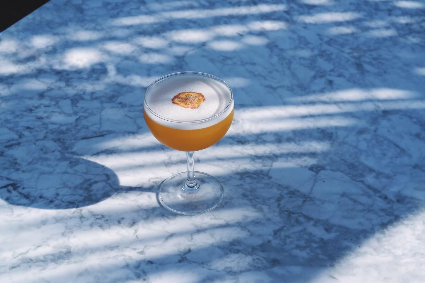 New Cocktail Menu at Mulino Italian Kitchen and Bar