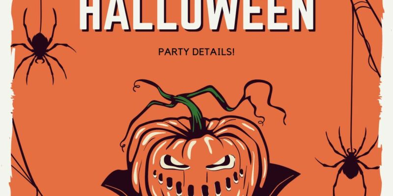 Friday, Oct. 31 – 4 p.m.: N.C. Halloween Party at Sir Walter Coffee