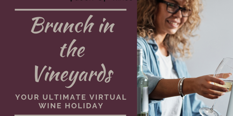 Brunch in the Vineyards with Residence Inn Raleigh Downtown