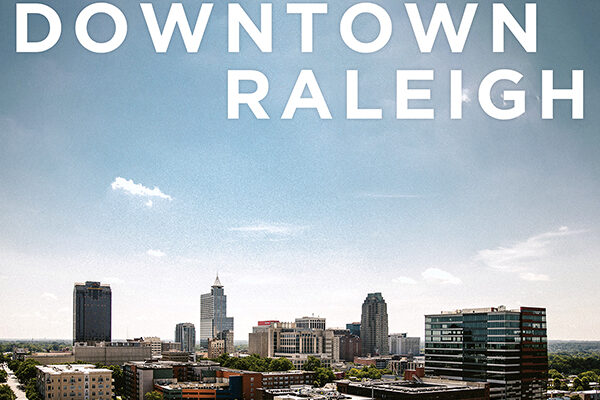 #WeAreDTR from Downtown Raleigh Alliance