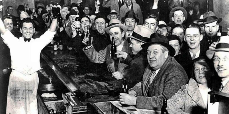 Dram & Draught Repeal Day Celebration 2020