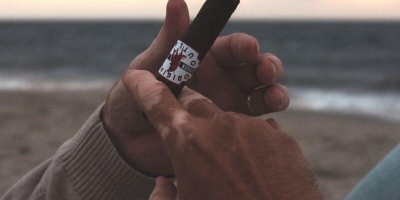 Original Outlaw Cigars