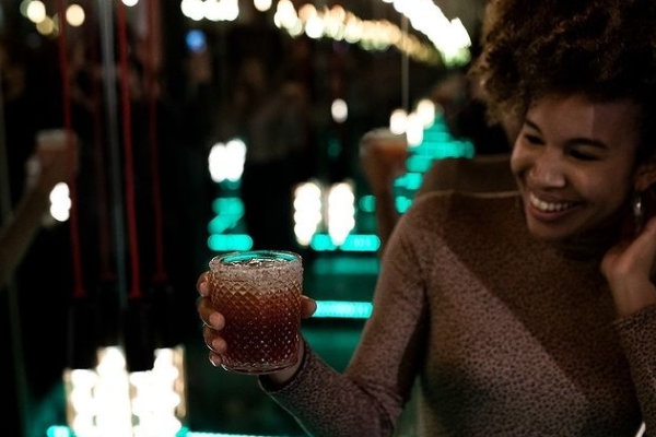 New Cocktails & Mocktails at Killjoy