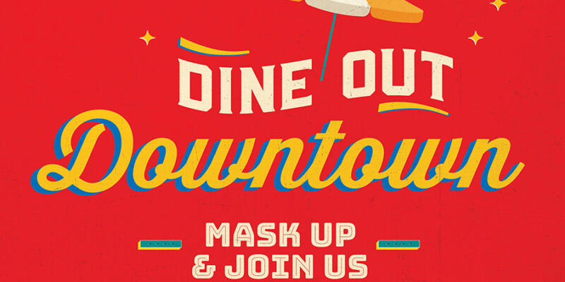 Dine Out Downtown in Downtown Raleigh NC