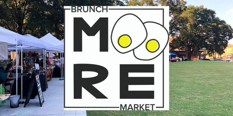 Brunch Moore Market