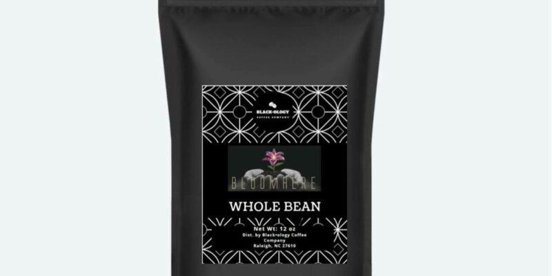 BLOOMHERE Blackology Coffee Company