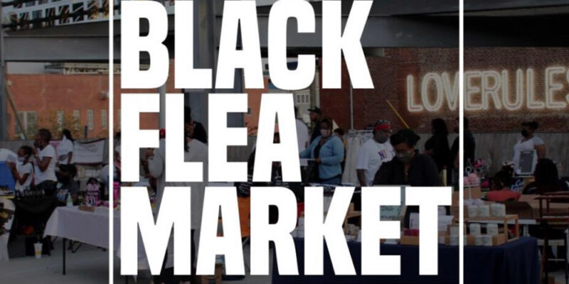 Raleigh Weekend Friday Five | Black Flea Market