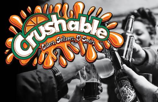 Raleigh Weekend Friday Five | Crushable: Ciders, Seltzers, & Sours