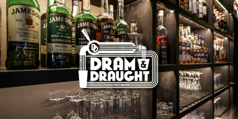 Raleigh Weekend   Friday Five   Dram and Draught Durham Grand Opening