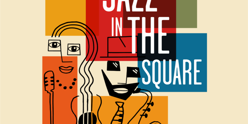 DRA Jazz in the square