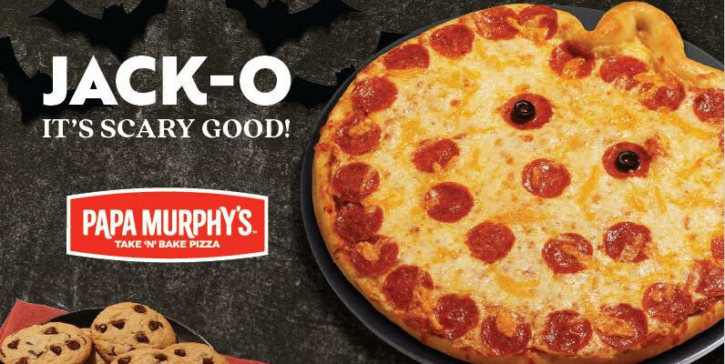 Papa Murphy's Pizza Giveaway with Raleigh Weekend