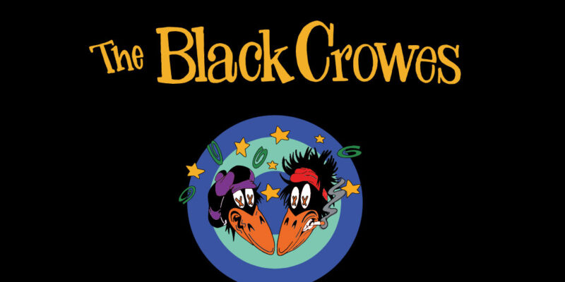 Shake Your Money Maker with the Black Crowes Saturday Night!