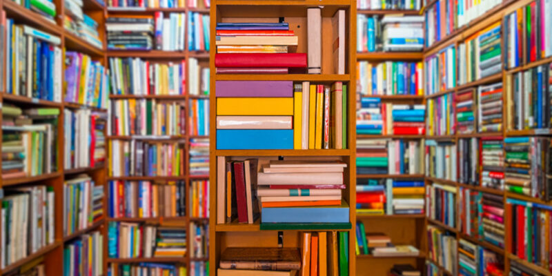 But First… Vote for Your Favorite Local Bookstore