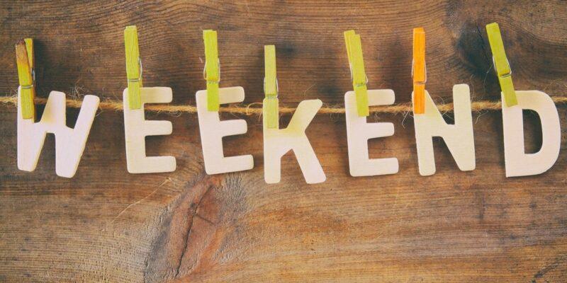 Raleigh Weekend
