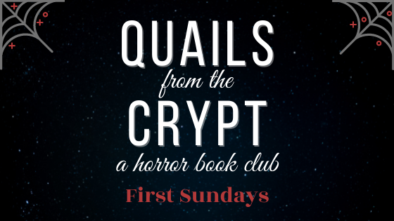 quails from the crypt