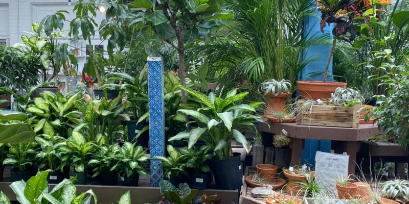 Logan's One Stop Garden Shop